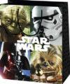 Közepes Star Wars ajándéktasak