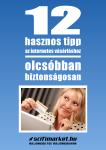 12 hasznos tipp az internetes vásárláshoz borító