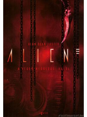 A végső megoldás: Halál  [Alien filmkönyv 3.]