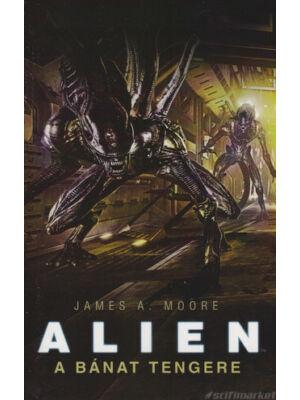 A Bánat Tengere [Alien könyv]