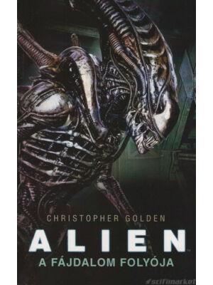 A Fájdalom Folyója [Alien könyv]
