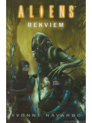 Rekviem [Alien könyv]