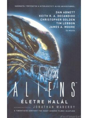 Életre halál [Alien könyv]