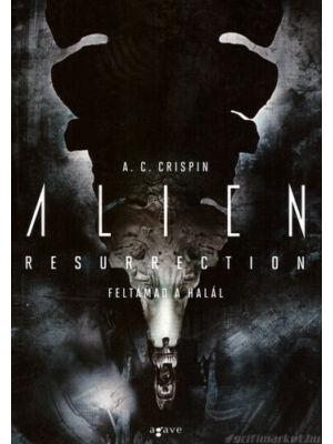 Feltámad a Halál [Alien filmkönyv 4.]
