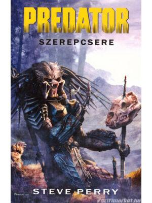 Szerepcsere [Predator könyv]