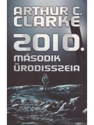 2010 - Második űrodüsszeia [Antikvár Arthur C. Clarke könyv]
