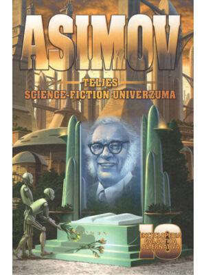 Szukits Asimov sorozat 10. [Antikvár könyv]