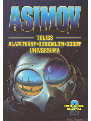 Szukits Asimov sorozat 2. [Antikvár könyv]