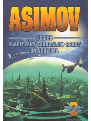 Szukits Asimov sorozat 3. [Antikvár könyv]