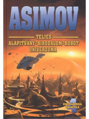 Szukits Asimov sorozat 4. [Antikvár könyv]