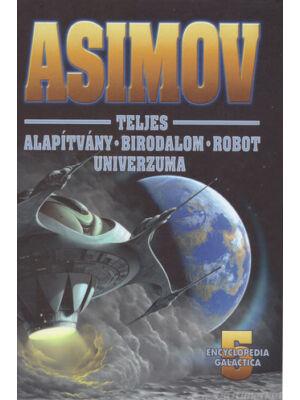 Szukits Asimov sorozat 5. [Antikvár könyv]