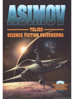 Szukits Asimov sorozat 6. [Antikvár könyv]