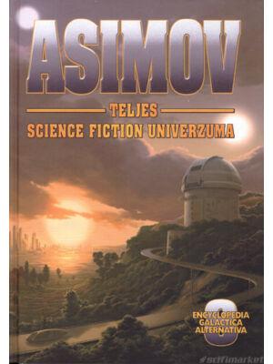 Szukits Asimov sorozat 8. [Antikvár könyv]