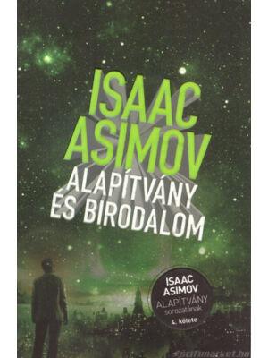 Alapítvány és Birodalom [Asimov 4. Alapítvány könyv]