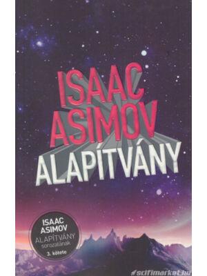Alapítvány [Isaac Asimov 3. Alapítvány könyv]