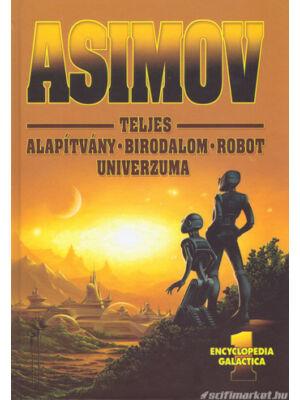 Szukits Asimov sorozat 1. [Antikvár könyv]