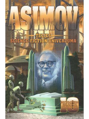 Asimov science fiction univerzuma 10. [Szukits]