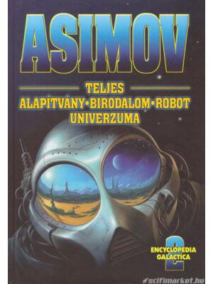 Robotok és Birodalom, … [Szukits Asimov könyvek 2.]