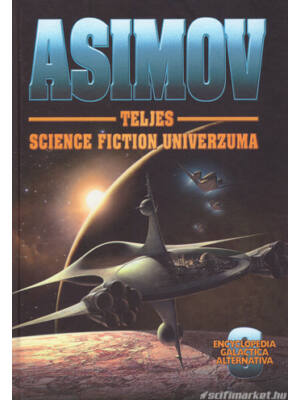 Nemezis, … - Asimov science fiction univerzuma 6.