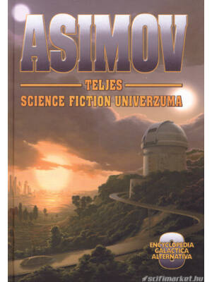 Pozitronember, … - Asimov science fiction univerzuma 8.