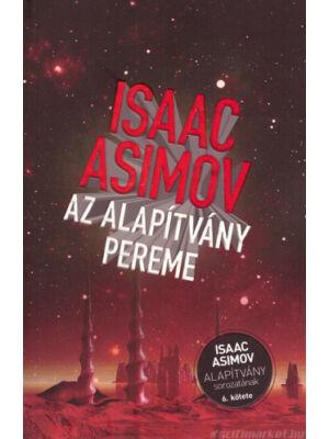 Az Alapítvány pereme [Asimov 6. Alapítvány könyv]