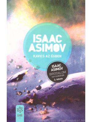 Kavics az égben [Isaac Asimov 3. Birodalom könyv]