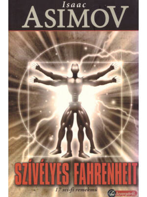 Szívélyes Fahrenheit [könyv, szerk.: Isaac Asimov]