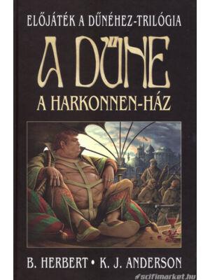 A Harkonnen-ház