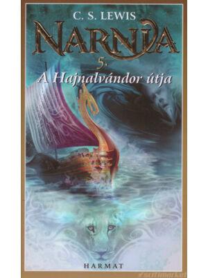 A hajnalvándor útja [Narnia krónikái sorozat 5. könyv, C. S. Lewis]
