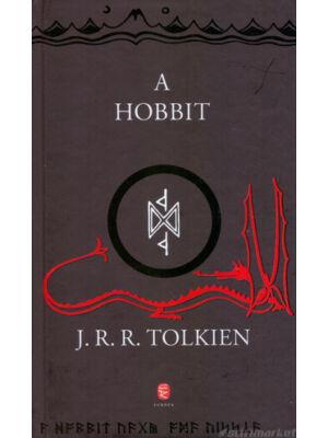 A Hobbit [Gyűrűk ura előzmény könyv]