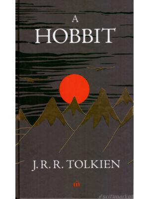 A Hobbit [J. R. R. Tolkien könyv, Magvető kiadás]