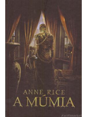 A múmia [Anne Rice könyv]