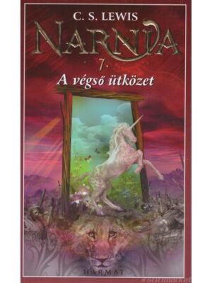 A végső ütközet [7. Narnia krónikái könyv, C. S. Lewis]
