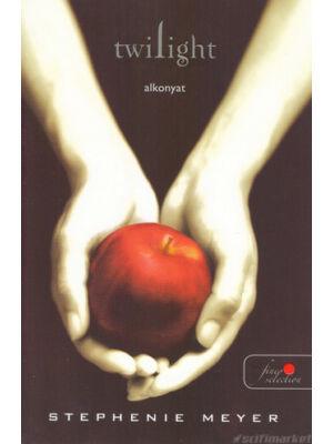 Alkonyat/Twilight [Twilight saga sorozat 1. könyv, Stephenie Meyer]