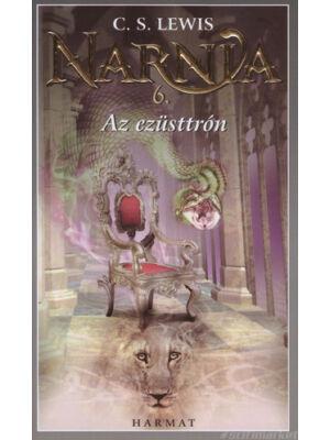 Az ezüsttrón [Narnia krónikái sorozat 6. könyv, C. S. Lewis]