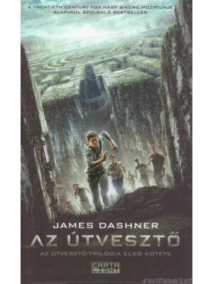 Az Útvesztő [Útvesztő trilógia 1. könyv, James Dashner]