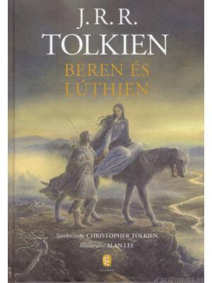 Beren és Lúthien [J. R. R. Tolkien könyv]