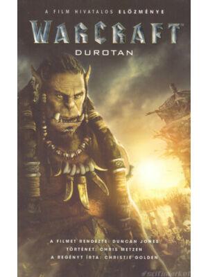 Durotan [WarCraft könyv a mozifilm előzményéből]
