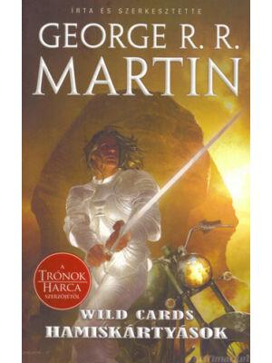 Hamiskártyások [Wild Cards könyv, George R. R. Martin]