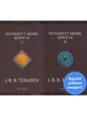 Elveszett mesék könyve 1-2. [J. R. R. Tolkien könyvek]