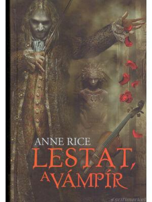 Lestat, a vámpír [Vámpírkrónikák sorozat 2. könyv]