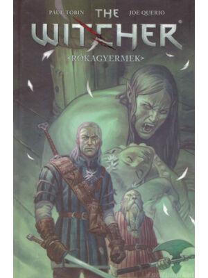 Rókagyermek [Witcher/Vaják képregénysorozat 2.]