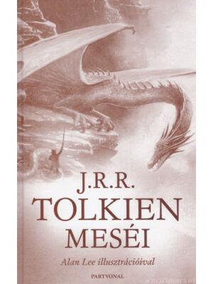 J.R.R. Tolkien meséi [J. R. R. Tolkien könyv]