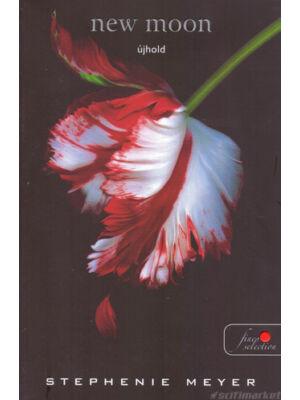 Újhold/New Moon [Twilight saga sorozat 2. könyv, Stephenie Meyer]