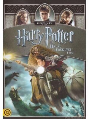 Harry Potter és a Halál ereklyéi [7/1. rész, 1 DVD]