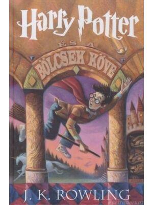 Harry Potter és a bölcsek köve [1. könyv, J. K. Rowling]