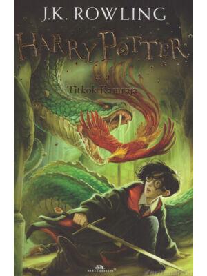 Harry Potter és a Titkok Kamrája [2. könyv, puhatáblás]