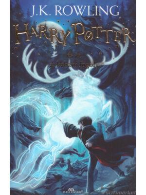 Harry Potter és az azkabani fogoly [3. könyv, puhatáblás]