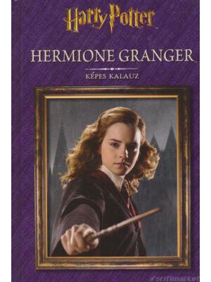 Hermione Granger - Képes kalauz [Harry Potter kiegészítő könyv]