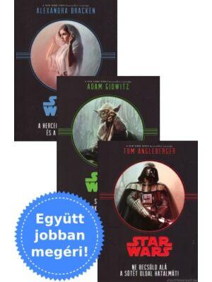Az eredeti Star Wars könyvtrilógia [ifjúsági változat]